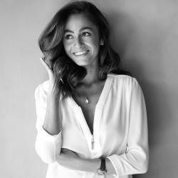 Rouzana K Kopti