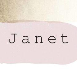 Janet Ceramics