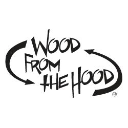 Wood From The Hood