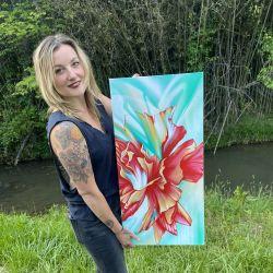 Kathryn Crawford Art