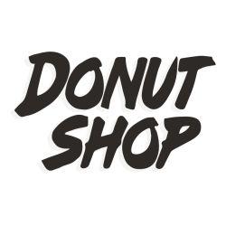 Donut Shop Design