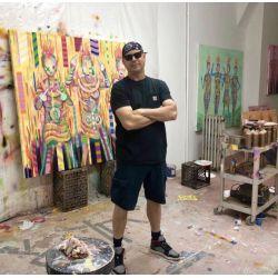 Andres García-Peña Art