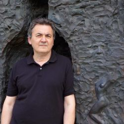Zenos Frudakis