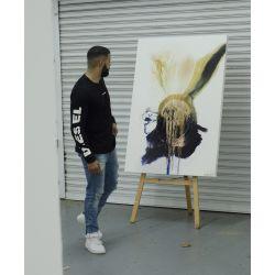 Sean Knipe Art