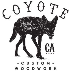 Coyote Custom Woodwork