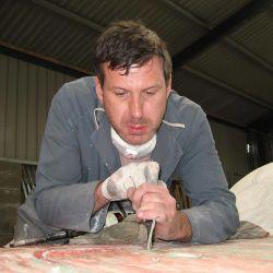 Andrew McKeown Sculptor