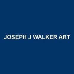 Joseph J Walker Art