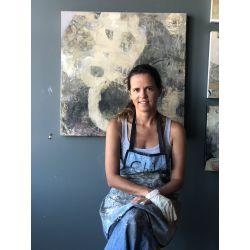 Paula Valenzuela Art
