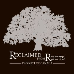 Reclaimed From Roots