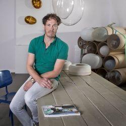 Alex de Witte