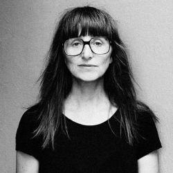 Susanne Walström