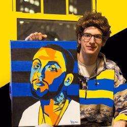 Big Sam's Paints