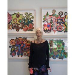 Geraldine Neuwirth
