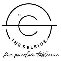 The Selsius Fine Porcelain Tableware