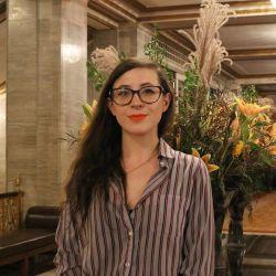 Elena Corradino