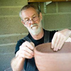 David Wright Pottery
