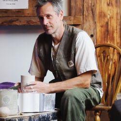 Kreg McCune Pottery