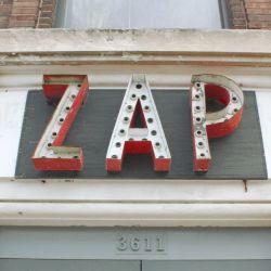 Zap Props Inc.