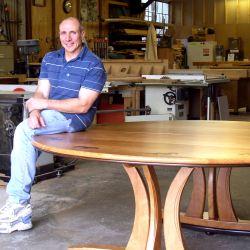 Louis Fry Furniture Maker
