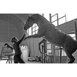 Amy Goodman. Sculptor & Portrait Artist