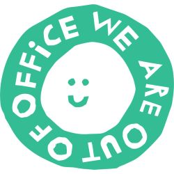 We are out of office