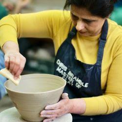 KilnGod Ceramics