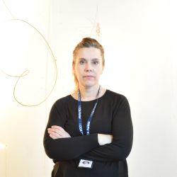 Tonya Hart