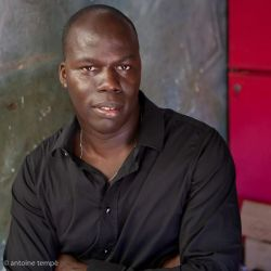 Ousmane Mbaye DESIGN