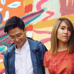 RIPPLE ROOT by Liquan Liew and Estella Ng