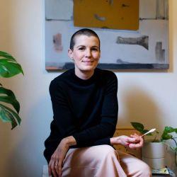Sarah Kelk