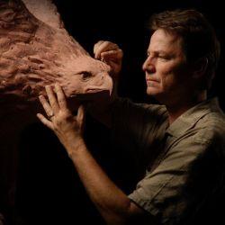 Ben Watts Sculpture