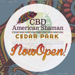 American Shaman of Cedar Park