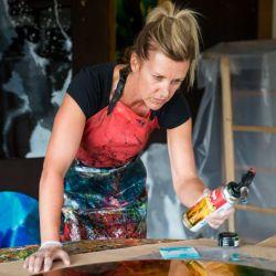 Rae West Artist