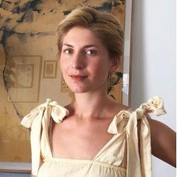 Anna van der Ploeg
