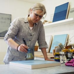 Susan Laughton Artist