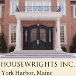 Housewrights, Inc