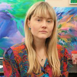 Alanna Eakin