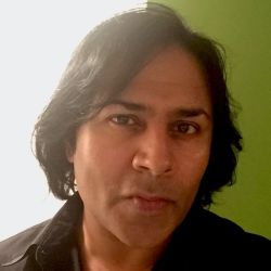 Ravi Raman - RTunes68