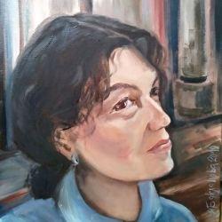 Iryna Baklanova