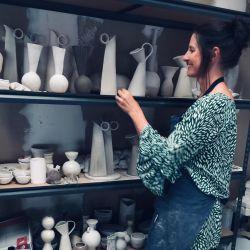 Pip Woods Ceramics