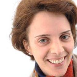 Cécile Ganne
