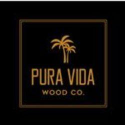 Pura Vida Wood Co