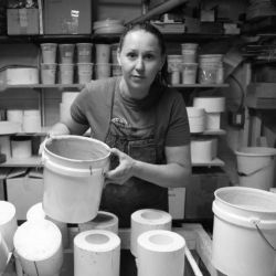 Tiny Badger Ceramics