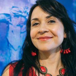Maria Mughal