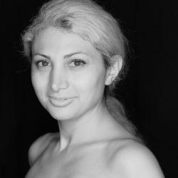 Zahra Nazari Studios