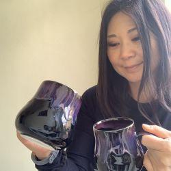 Askew Pottery Dina Son