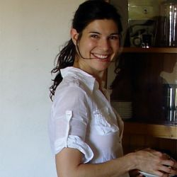 Marieke Prinsloo Rowe