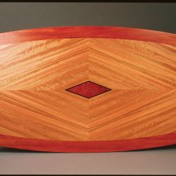 Heirloom Custom Woodworks LLC