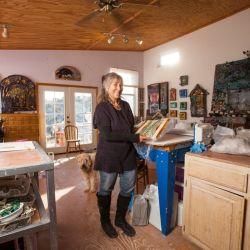 Laura Robbins Mosaics
