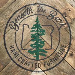 Beneath the Bark